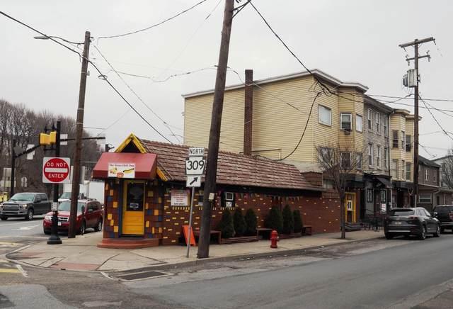 12 Mauch Chunk Street, Tamaqua, PA 18252 (MLS #PM-77698) :: RE/MAX of the Poconos