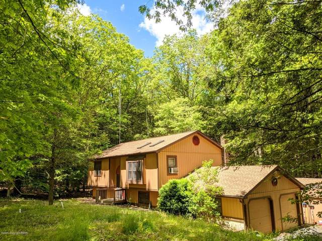 329 Merry Hl, Bartonsville, PA 18321 (MLS #PM-77699) :: RE/MAX of the Poconos