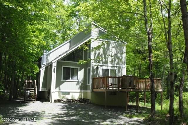 1121 Wiconisco Dr, Pocono Lake, PA 18347 (MLS #PM-77710) :: Keller Williams Real Estate