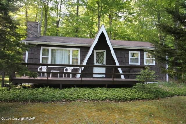 141 Tomhickon Trl, Pocono Lake, PA 18347 (MLS #PM-77718) :: Kelly Realty Group