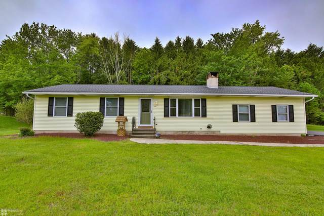 2193 S Valley View View, Saylorsburg, PA 18353 (MLS #PM-77722) :: Kelly Realty Group
