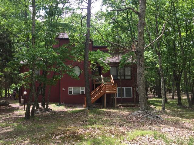 132 Runnymede Drive, East Stroudsburg, PA 18301 (MLS #PM-77735) :: RE/MAX of the Poconos