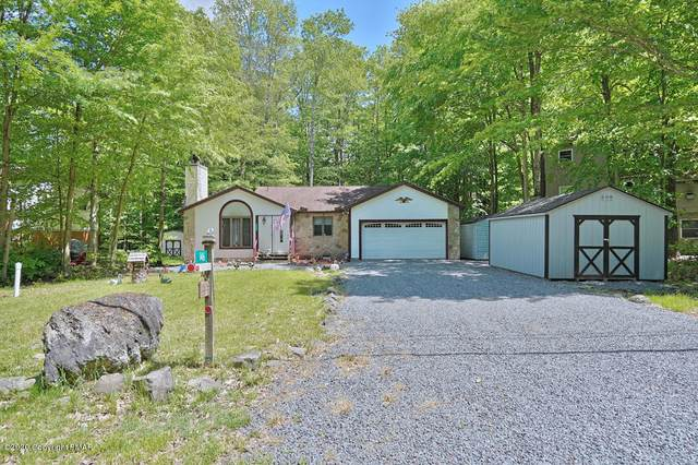 146 Maxatawny Drive, Pocono Lake, PA 18347 (MLS #PM-77739) :: RE/MAX of the Poconos