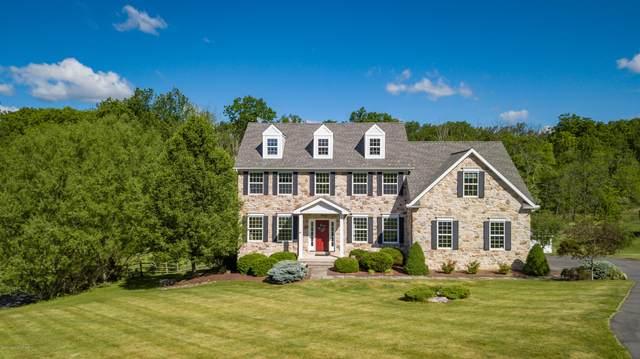 233 Bushkill Ter, Nazareth, PA 18064 (MLS #PM-77759) :: Keller Williams Real Estate