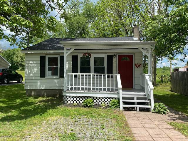 14 Roller St, East Stroudsburg, PA 18301 (MLS #PM-77767) :: RE/MAX of the Poconos