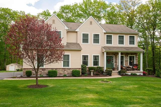 6155 Lakeview Ln, Swiftwater, PA 18370 (MLS #PM-77772) :: Keller Williams Real Estate
