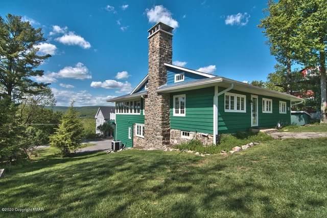 154 Falls Dr, Buck Hill Falls, PA 18323 (MLS #PM-77773) :: Keller Williams Real Estate