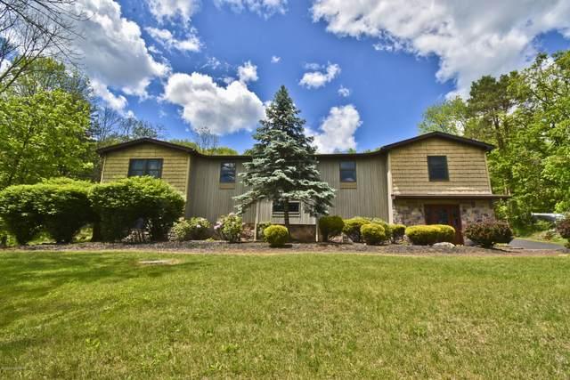 599 Fish Hill Road, East Stroudsburg, PA 18301 (MLS #PM-77788) :: Keller Williams Real Estate