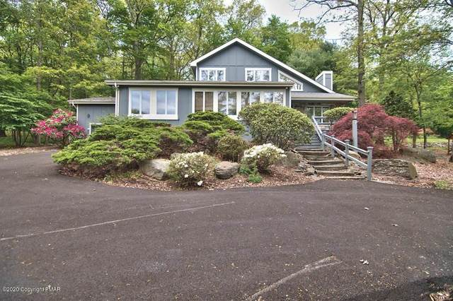 3366 Mountain View Dr, Tannersville, PA 18372 (MLS #PM-77793) :: RE/MAX of the Poconos