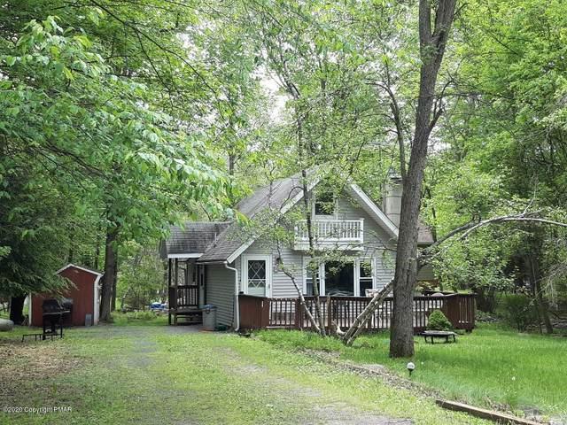 1179 Kinta Circle, Pocono Lake, PA 18347 (MLS #PM-77795) :: Keller Williams Real Estate