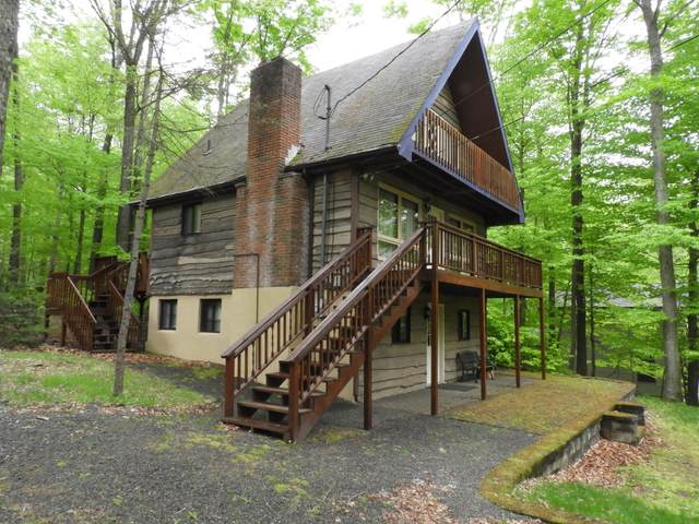 10 State Park Dr, Gouldsboro, PA 18424 (MLS #PM-77800) :: RE/MAX of the Poconos
