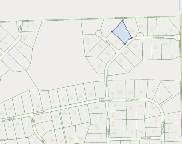 1625 Blanding Dr, Blakeslee, PA 18610 (MLS #PM-77802) :: Kelly Realty Group