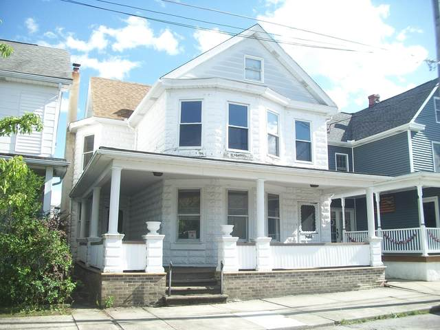 143 E Hazard St, Summit Hill, PA 18250 (MLS #PM-77808) :: RE/MAX of the Poconos