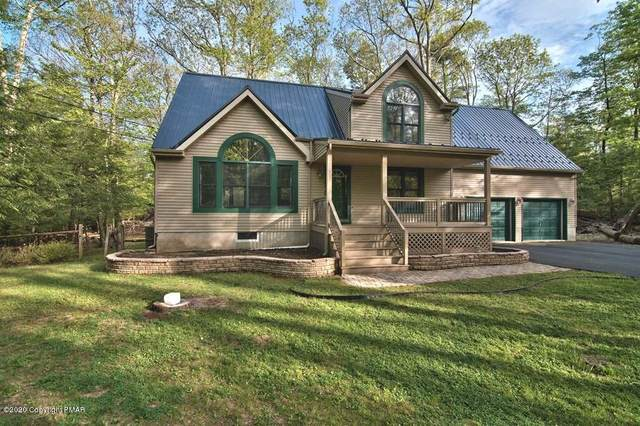6123 Lakeview Ln, Swiftwater, PA 18370 (MLS #PM-77822) :: Keller Williams Real Estate
