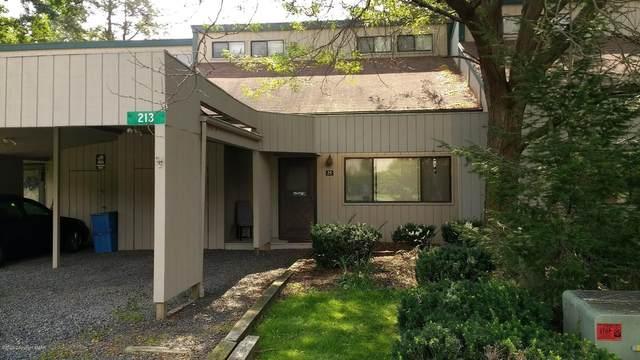 213 Evergreen Ct, Tannersville, PA 18372 (MLS #PM-77825) :: Keller Williams Real Estate