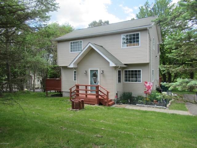 575 Mountain Rd, Albrightsville, PA 18210 (MLS #PM-77828) :: RE/MAX of the Poconos