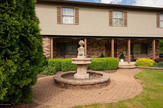 194 Memorial Dr, Kunkletown, PA 18058 (MLS #PM-77832) :: RE/MAX of the Poconos
