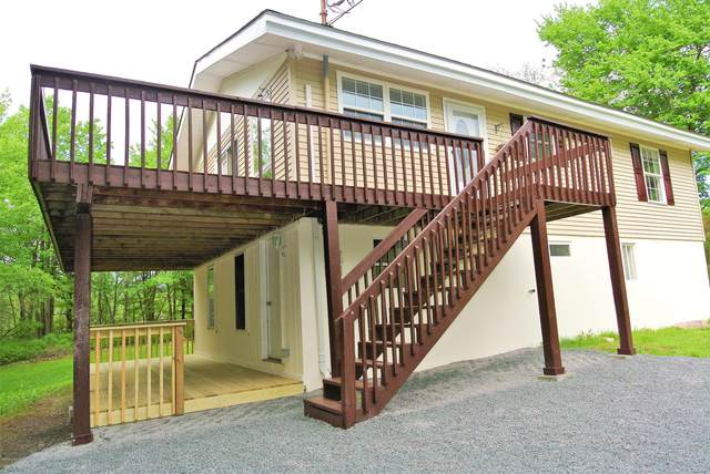 1133 Clover Rd, Long Pond, PA 18334 (MLS #PM-77873) :: Keller Williams Real Estate