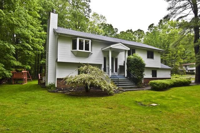 114 Louise Ln, Bartonsville, PA 18321 (MLS #PM-77879) :: Keller Williams Real Estate