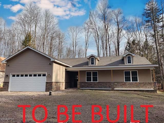 Lot 11 Greenwood Dr, Blakeslee, PA 18610 (MLS #PM-77894) :: Kelly Realty Group