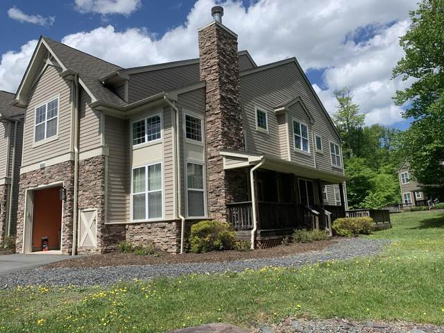 1209 Clymer Lane, Pocono Pines, PA 18350 (MLS #PM-77900) :: Keller Williams Real Estate