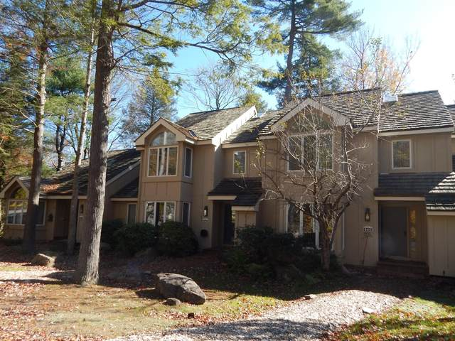 843 Crest Pines Lane, Pocono Pines, PA 18350 (MLS #PM-77968) :: Keller Williams Real Estate
