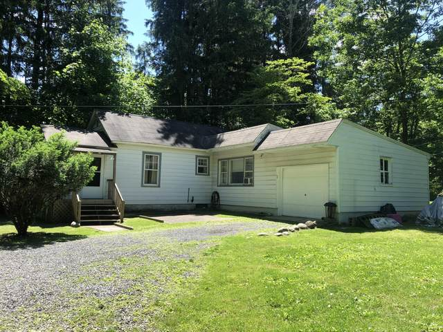 2223 Gap View Dr, East Stroudsburg, PA 18301 (MLS #PM-77985) :: RE/MAX of the Poconos