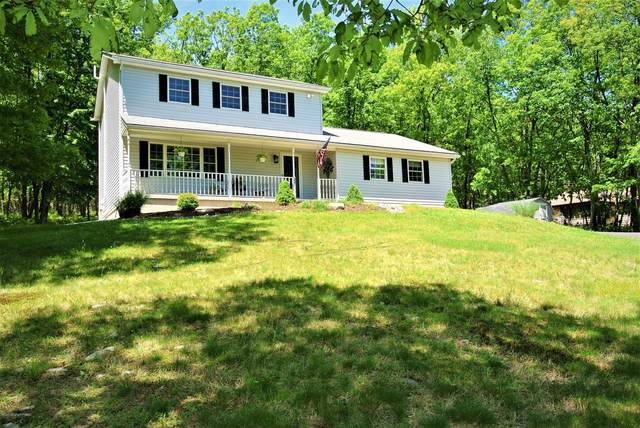 557 Watercrest Ave, Effort, PA 18330 (MLS #PM-78070) :: RE/MAX of the Poconos