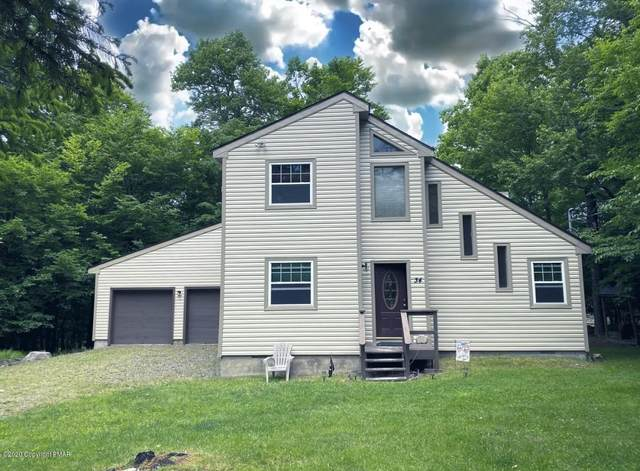 34 Mohawk Trail, Gouldsboro, PA 18424 (MLS #PM-78097) :: Kelly Realty Group