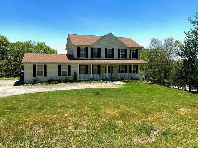 2872 Allegheny Drive, Blakeslee, PA 18610 (MLS #PM-78113) :: RE/MAX of the Poconos
