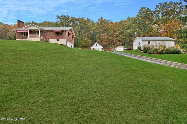 1344 Mutton Hollow Rd, Stroudsburg, PA 18360 (MLS #PM-78163) :: RE/MAX of the Poconos
