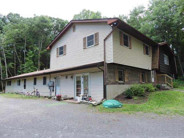 165 Neyhart Road, Stroudsburg, PA 18360 (MLS #PM-78178) :: RE/MAX of the Poconos