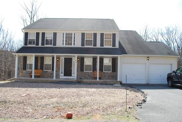 305 Shawnee Valley Dr, East Stroudsburg, PA 18302 (MLS #PM-78181) :: RE/MAX of the Poconos