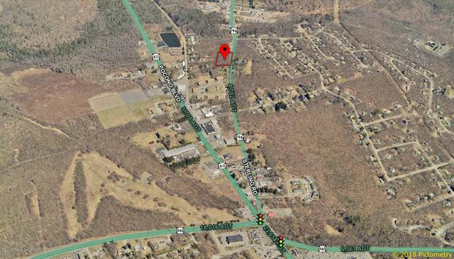 Route 196, Mount Pocono, PA 18344 (MLS #PM-78188) :: Kelly Realty Group
