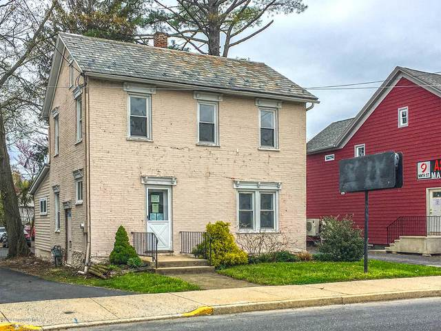 112 N 9th St, Stroudsburg, PA 18360 (MLS #PM-78209) :: Keller Williams Real Estate