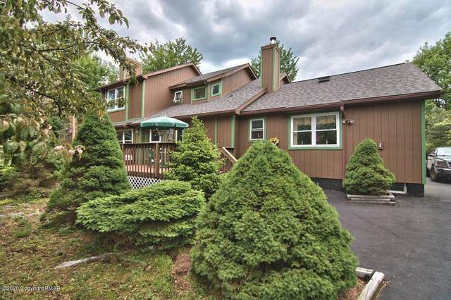 380 Clearview Dr, Long Pond, PA 18334 (MLS #PM-78239) :: Keller Williams Real Estate