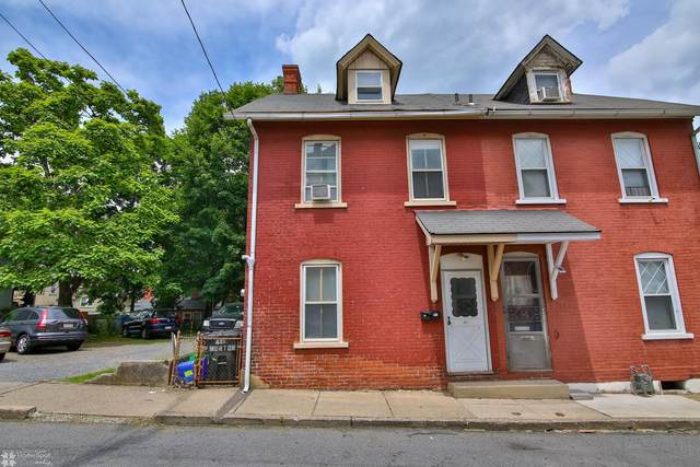 421 E Morton St, Bethlehem, PA 18015 (MLS #PM-78248) :: RE/MAX of the Poconos