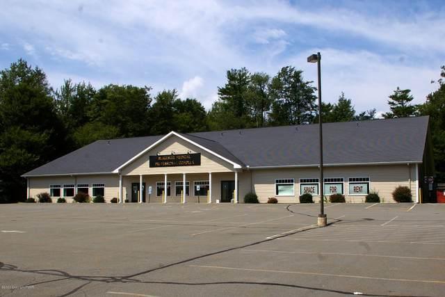 393 & 395 Route 940, Pocono Lake, PA 18347 (MLS #PM-78279) :: RE/MAX of the Poconos