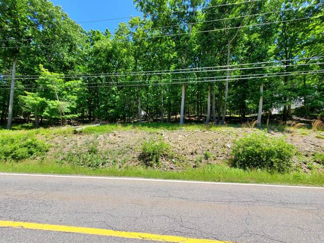 Lot 1867 Brentwood Dr, Bushkill, PA 18324 (MLS #PM-78310) :: RE/MAX of the Poconos