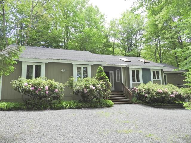 222 Long View Lane, Pocono Pines, PA 18350 (MLS #PM-78346) :: Keller Williams Real Estate