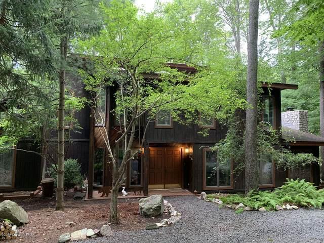 2424 Overlook Ln, Pocono Pines, PA 18350 (MLS #PM-78382) :: Keller Williams Real Estate