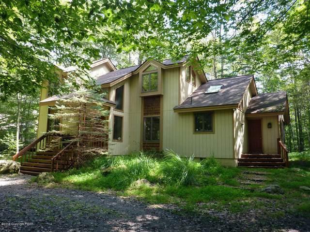 1258 Longrifle Rd, Pocono Pines, PA 18350 (MLS #PM-78387) :: Keller Williams Real Estate