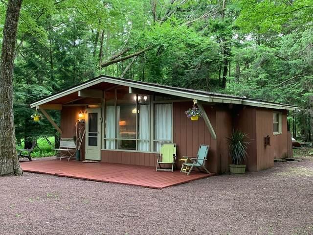 204 Gross Dr, Pocono Pines, PA 18350 (MLS #PM-78389) :: Keller Williams Real Estate