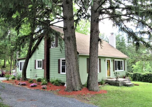 106 Independence Rd, East Stroudsburg, PA 18301 (MLS #PM-78407) :: RE/MAX of the Poconos