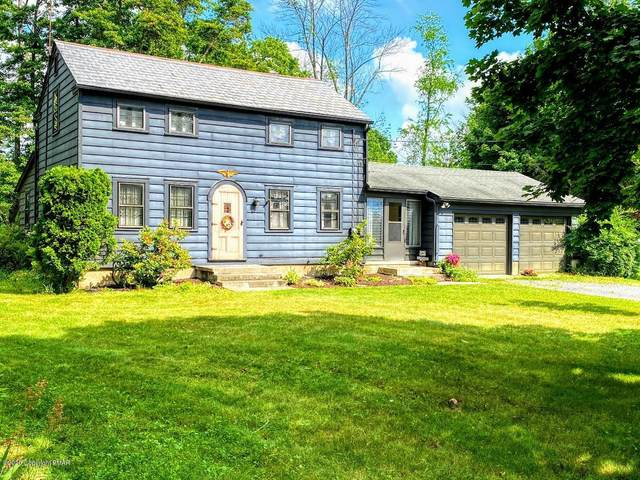 103 Ash Ct, Stroudsburg, PA 18360 (MLS #PM-78418) :: RE/MAX of the Poconos