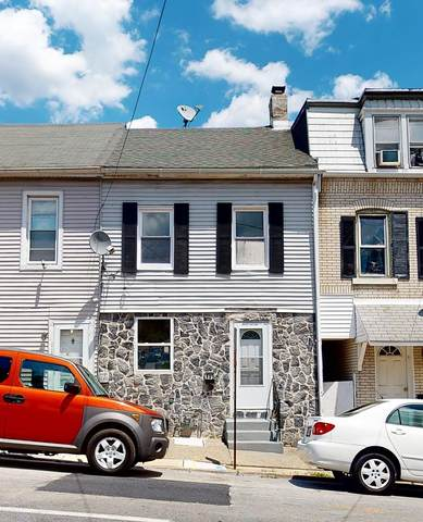 119 S 5th, Allentown, PA 18101 (MLS #PM-78421) :: RE/MAX of the Poconos