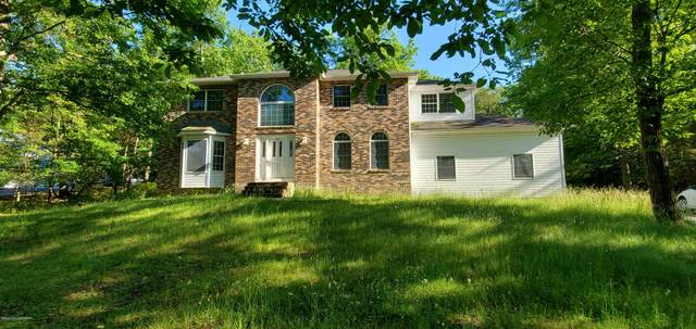 25 Jonathans Way, Henryville, PA 18332 (MLS #PM-78424) :: RE/MAX of the Poconos