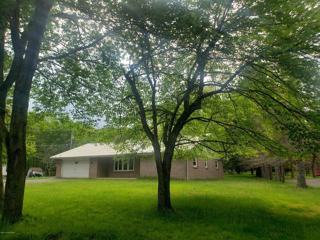 383 N Shore Dr, Albrightsville, PA 18210 (MLS #PM-78459) :: RE/MAX of the Poconos