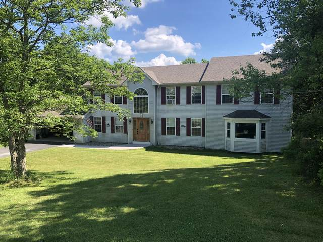 115 Colleen Dr, Blakeslee, PA 18610 (MLS #PM-78466) :: RE/MAX of the Poconos