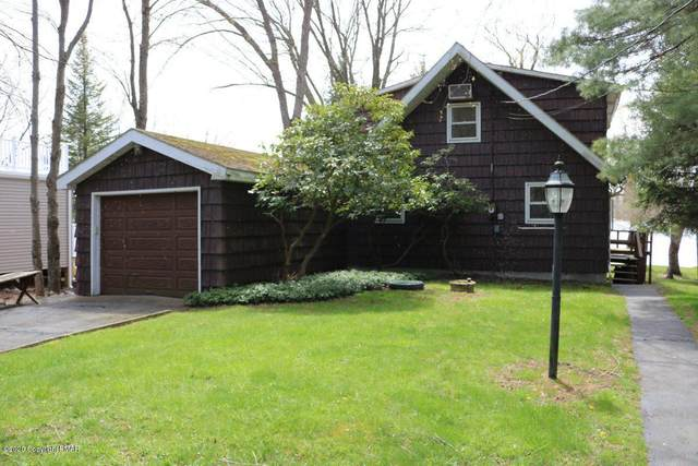 7698 Lake Shore Dr, Pocono Lake, PA 18347 (MLS #PM-78505) :: Keller Williams Real Estate
